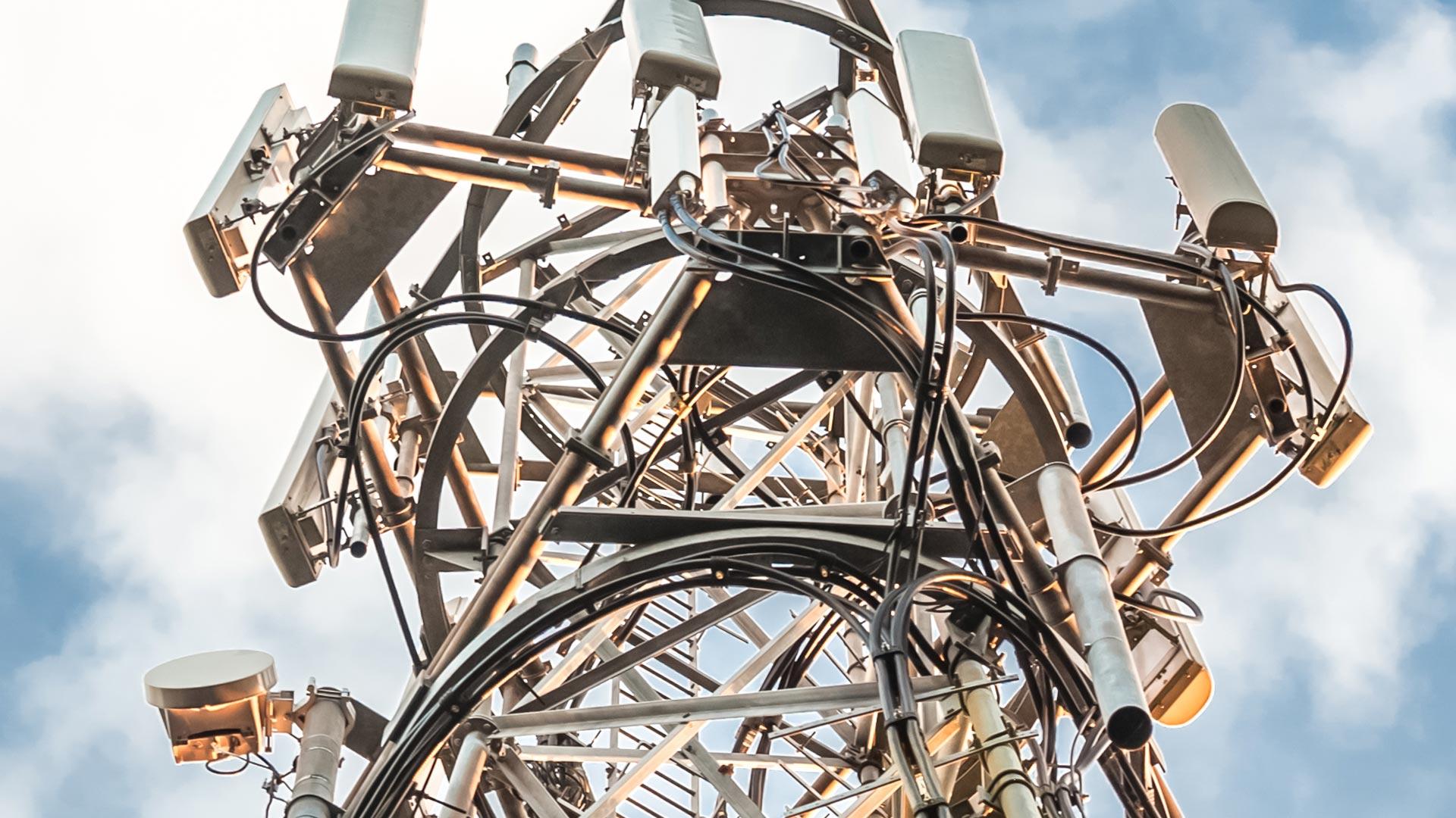 Telecom Blockchain